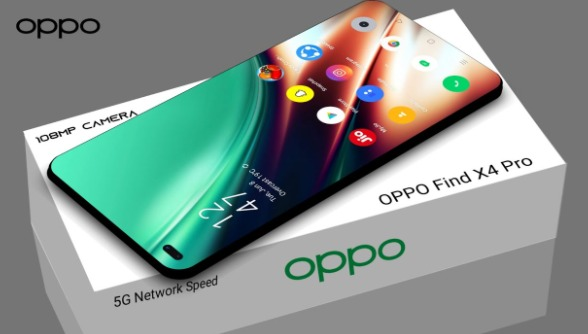 Oppo X4 Pro Space, Feature, Launch & Price