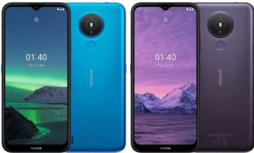 Nokia Z10 5G 2021 Launch, Space, Feature and price