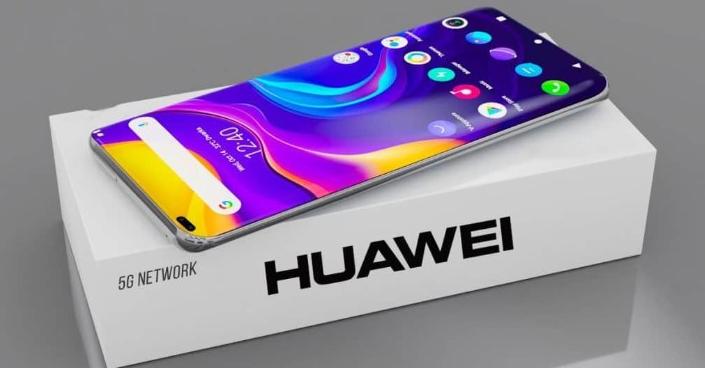 Huawei Mate XS2 Pro
