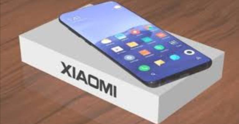 Xiaomi Mi Poco M4