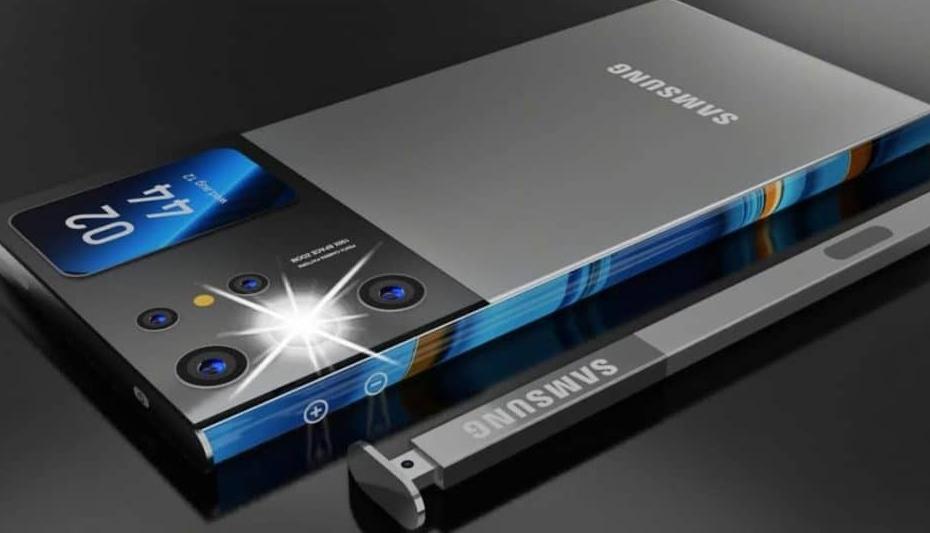 Samsung Galaxy Sirius